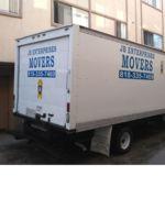 Logo JB Enterprises movers